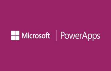 Powerapps based Practice Management App
